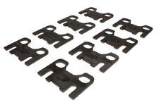 "4835 8 Comp Cams Flat 2 Piece Adjustable Guide Plate Set Sbc/289 351W W/ 5/16"""