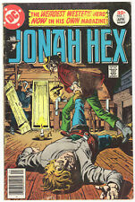 Jonah Hex #1 (1977) Low-Grade Copy Flat-Rate Shipping