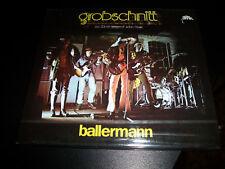 Grobschnitt – Ballermann - CD - 2008 - Brain / Revisited Rec. / Universal