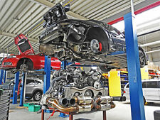 Porsche 911 996 3,6 M96.03 Instandsetzung Motorschaden Motor generalüberholung