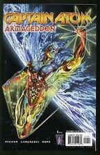 CAPTAIN ATOM ARMAGEDDON #1-9 VERY FINE COMPLETE SET 2005