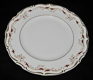"Royal Doulton STRASBOURG H4958 6 1/2"" Bread & Butter Plate"