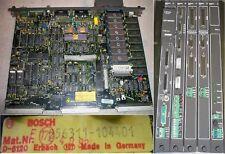 BOSCH CNC CPU cp/mem3 056311-104401 Rexroth 056311 rh01