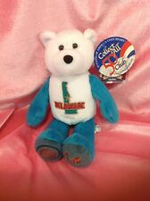 Delaware #1 Limited Treasure Coin Bear NEW