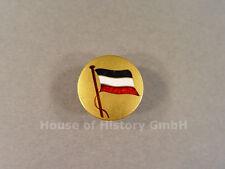 Patriotischer Schmuck, emaillierte SWR-Fahne auf Knopflochabzeichen, 94913