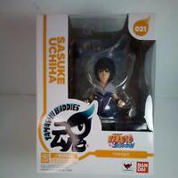 Anime Naruto: Shippuden Sasuke Uchiha Action #021 Bandai Figure Figurine NIP