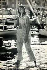 Mode, 2 Photographies Saint Tropez 1962 © Stern Hamburg