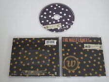 The Wallflowers/Incontrera down the Horse (Interscope IND 90055) CD Album