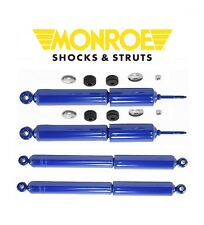 Ford F-150 RWD Complete Front & Rear Monroe/Expert Series Shock Absorber Kit NEW