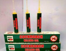 More details for 10 gr insect off cockroach killer gel bait highly effective result in days