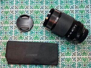 Fujifilm XF 55-200mm F3.4-4.8  R LM OIS Lens