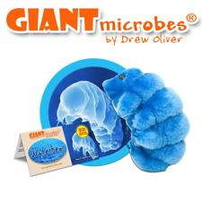 Giant Microbes waterbear Water BEAR PLUSH Giantmicrobes virus cellule
