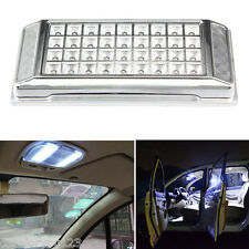 White 36 LED DC 12V Car Vehicle Dome Roof Ceiling Interior Light Lamp Bulb