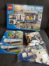 LEGO City Polizei-Überwachungs-Truck (60044)