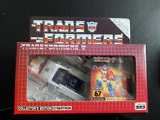 G1 Transformers Takara ehobby Orion Pax & Dion 67 MISB E-hobby