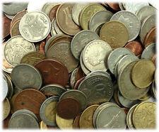 1 Kg Weltmünzen Kilo gemischt diverse Länder 1000 gramm World coins