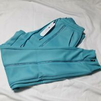 New with Tags Waisted Zippered Jogger Pants, Size M