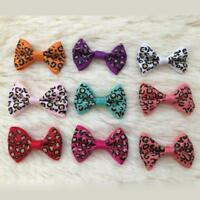 Baby Girls Kids Toddler Cute Bow DIY Hair Accessory for Hairband Headband MSF