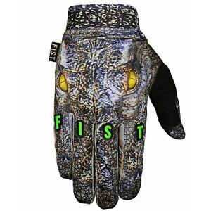 Fist Handwear Gloves Bmx Mtb Dh Downhill Cycling Mx Motocross Atv Dirt Bike CROC