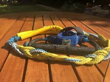 Trick Ski Foot Harness / Rope
