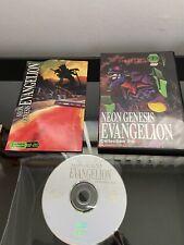 Neon Genesis Evangelion - Collection 6: Episodes 18-20 (DVD, 2001)