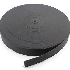 50mm dia Hydraulic Hose Nylon Protective Sleeve Sheath Cable Scuff Jacket 25Ft
