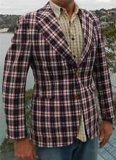 VINTAGE Hammonton Park USA 1960s-70s Original Sport Jacket