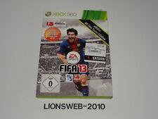 XBox 360 Spiel - Fifa 13