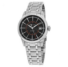 Hamilton Men's Timeless Class Railroad Automatic Stainless Steel Watch H40555131