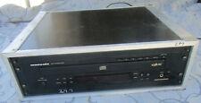 Marantz PMD 371 Professional Stereo CD 5-Disc Changer W/ open case (No Remote)
