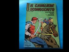 IL CAVALIERE SCONOSCIUTO GIGANTE nr. 18 del 1975 (ed. Cenisio)