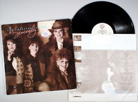 The Forester Sisters - Sincerely (1988) Vinyl LP • PROMO • Letter Home