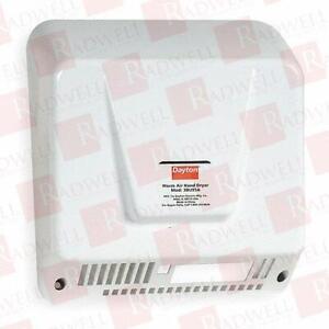 GRAINGER 3BU95 / 3BU95 (NEW IN BOX)