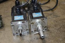Yaskawa AC Servo Drive Motor USAREM-01DE2K Older Revision