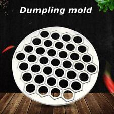 Russian Dumpling Maker Manti Ravioli Pierogi Pelmeni Aluminum NEW Mold X2P2