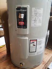Bradford White LE130L3-3 30 Gallon Light Duty Lowboy Electric Water Heater