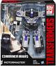 Hasbro Transformers Combiner Wars Voyager Motormaster MISB SEALED!