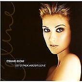 Celine Dion - Let's Talk About Love (2003)
