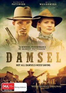 Damsel (DVD, 2019)