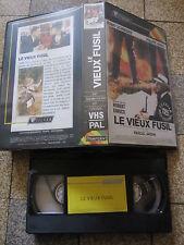 Le Vieux Fusil de Pascal Jardin, VHS Proserpine, Drame, RARE!!!!