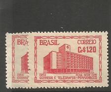 Brazil SC 702-3 MOG (5czy)