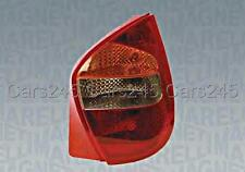 Fiat Palio 3DR 5DR Rear Light  LEFT OEM 2002-2005