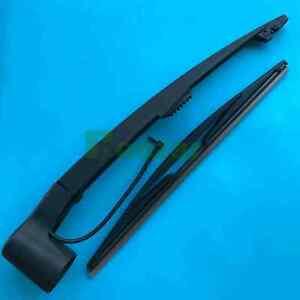 New Rear windshield wiper arm For Chevrolet Trailblazer 2007 2008 2009 Blade