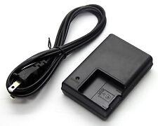 AC Battery Charger for BC-CSK Sony MHS-CM5 MHS-CM5E MHS-CM5V MHS-PM1 MHS-PM5 New