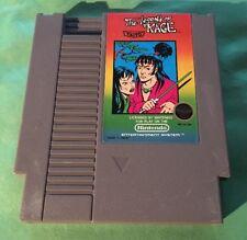 THE LEGEND OF KAGE ORIGINAL NINTENDO SYSTEM GAME NES HQ