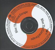 Blur - The Great Escape CD Only