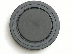Genuine Mamiya RB 67 Rear Lens Cap