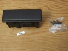 07-10 Dodge Nitro Glove Box Latch Lock Handle BLACK