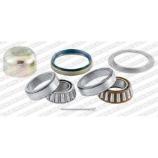 SNR Wheel Bearing Kit R155.06