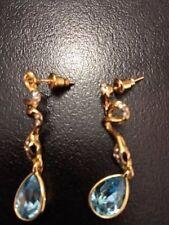 Swarovski Stone Fashion Earrings